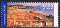 Australia SG2197 2002 Views (3rd series) $1.50 good/fine used